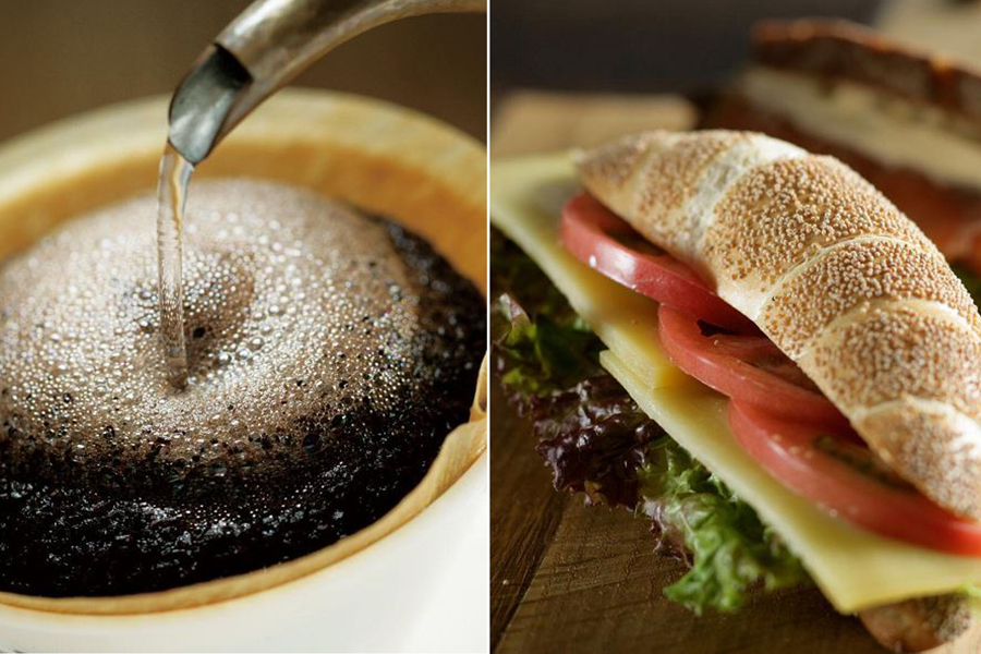 FRAU KRUMM BREAD&COFFEE