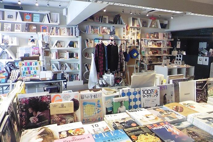 SHIBUYA PUBLISHING & BOOKSELLERS