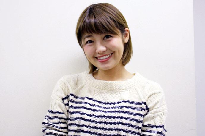 綾瀬羽乃さん