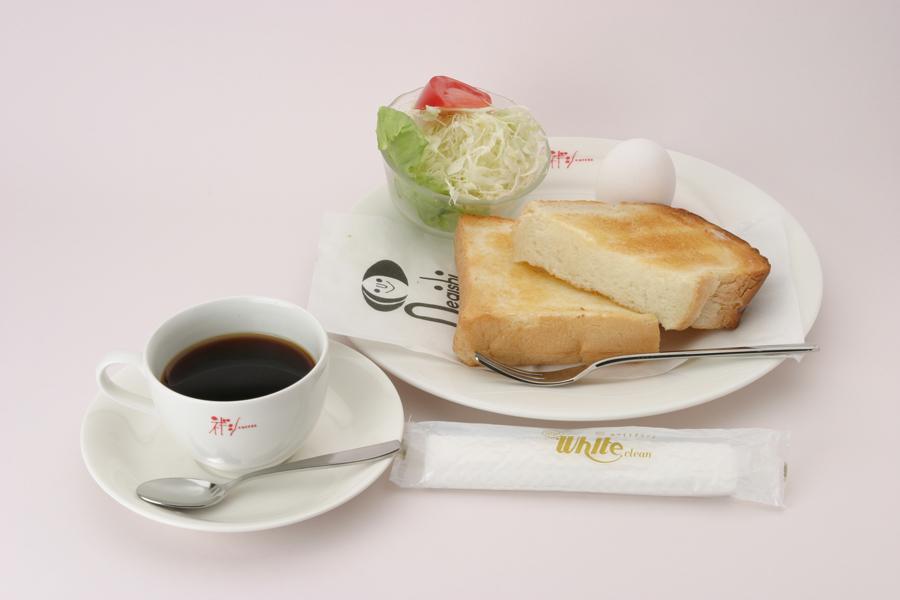 喫茶ネギシ 新宿西口小田急エース店