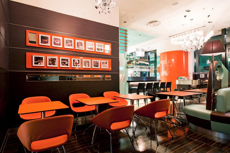 MAISON Kayser Cafe