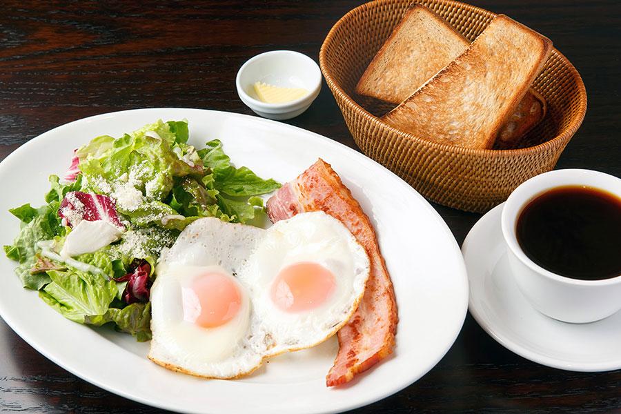 Bakery&Restaurant SAWAMURA