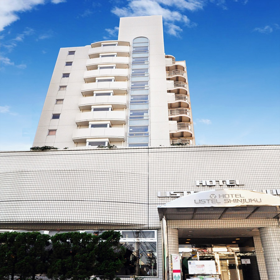 ホテルリステル新宿