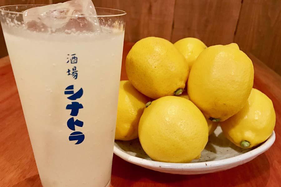 酒場シナトラ 目黒店