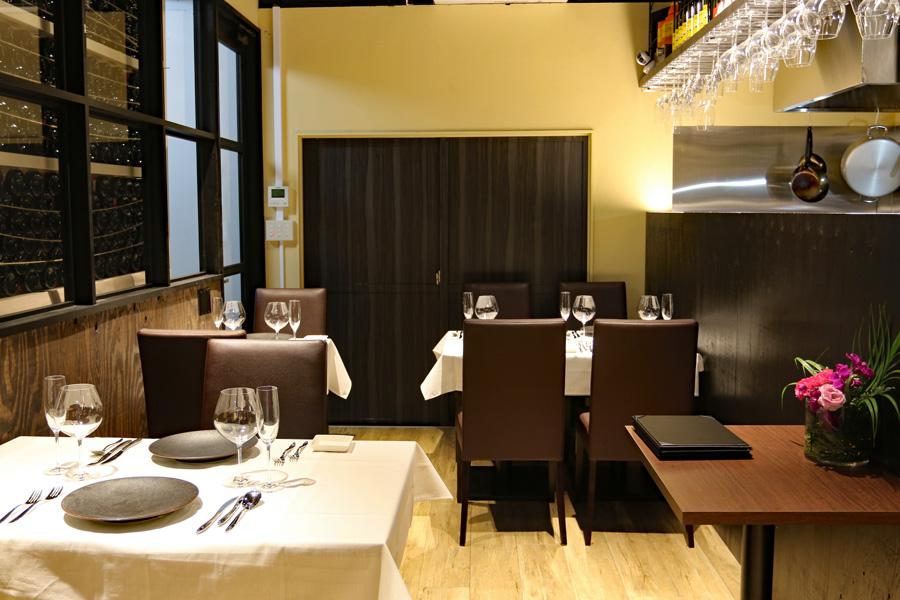 深川ワイナリー東京プライベートレストラン