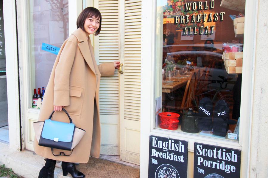 WithGreen マロニエゲート銀座店サラダ