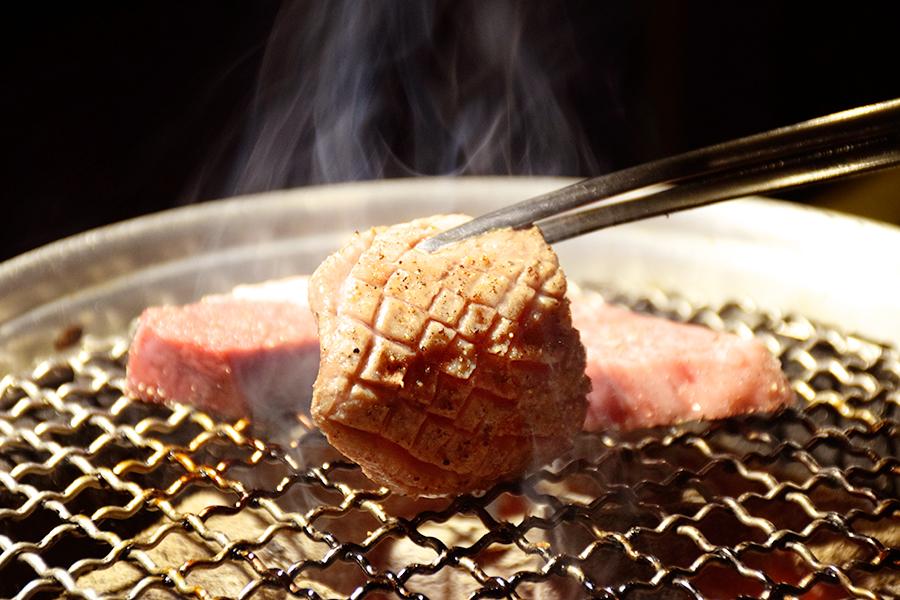 炭火焼肉 正剛牛肉