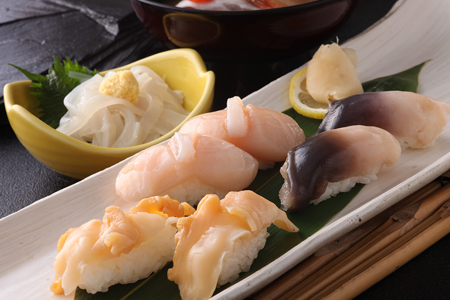 函太郎Tokyo貝類