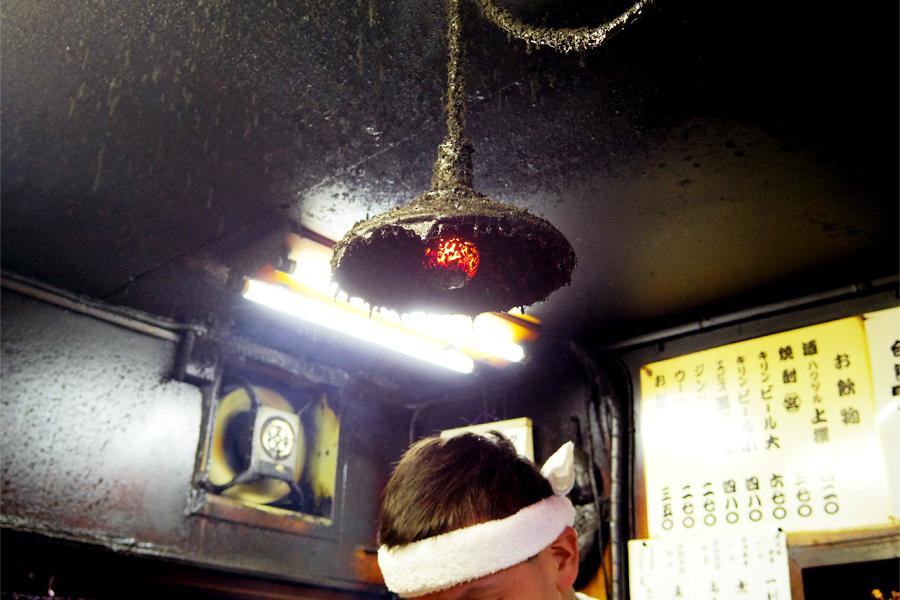 カブト天井
