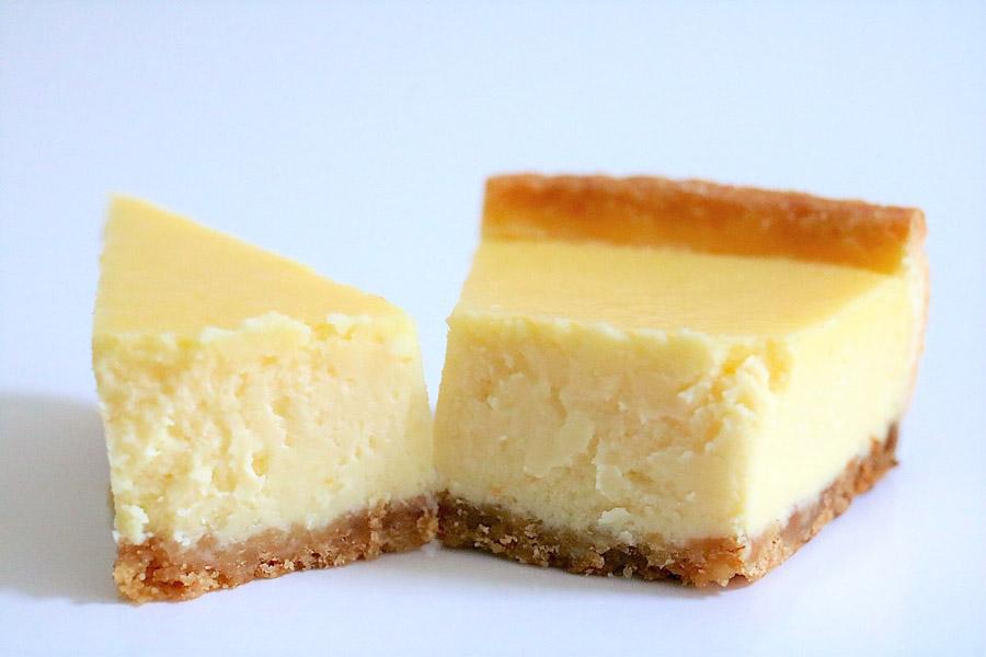 ヨハン本店 チーズケーキ・メロー