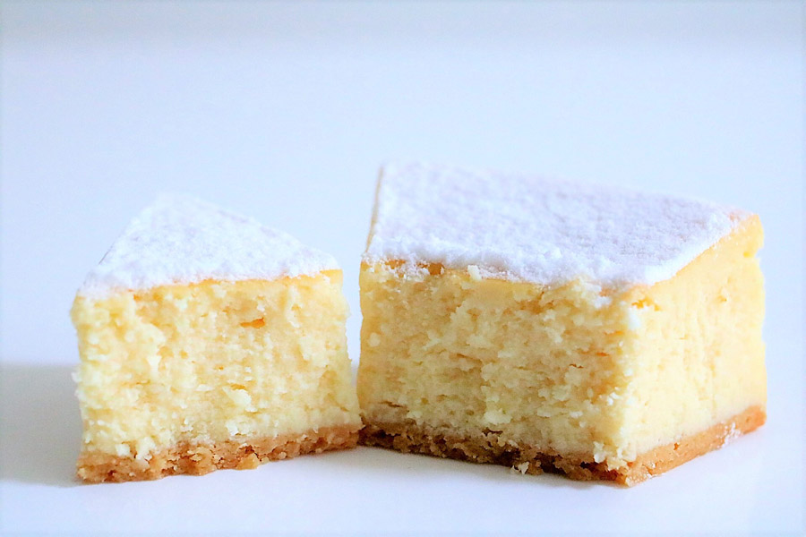 タントマリー湯島本店 カマンベールチーズケーキ