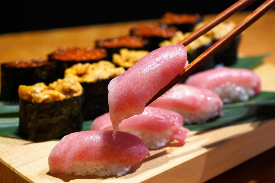 板前寿司 上野店