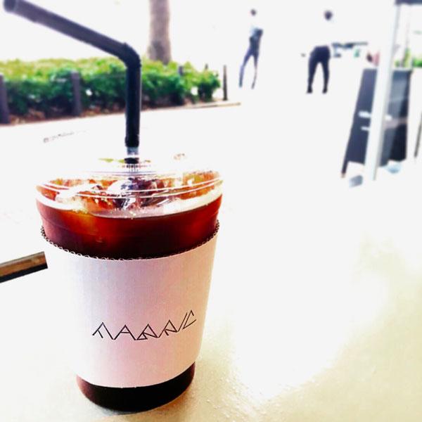 FABRIC コーヒー
