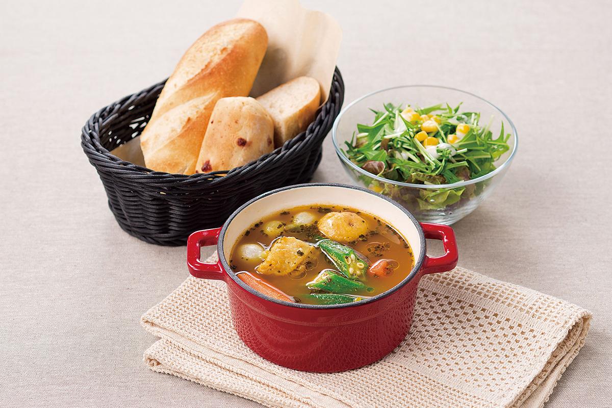 トゥルースープ