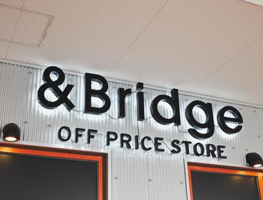 &Bridge(ニトリモール相模原店)